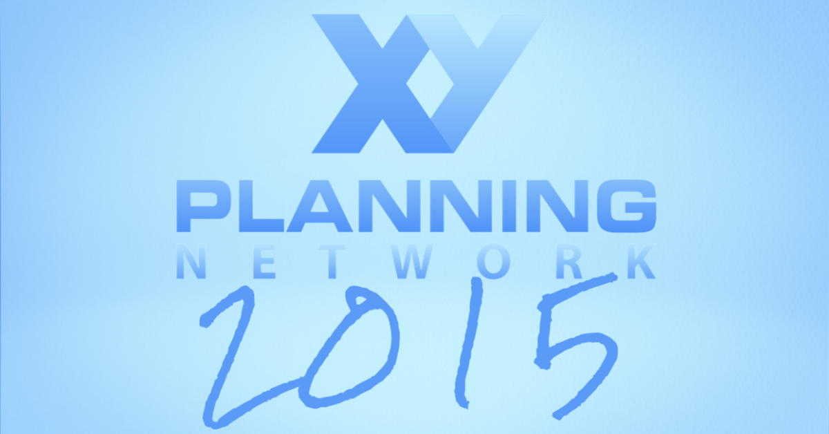 We're Gearing Up for #XYPN15!