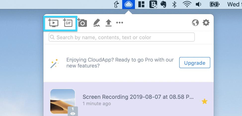 CloudApp 2