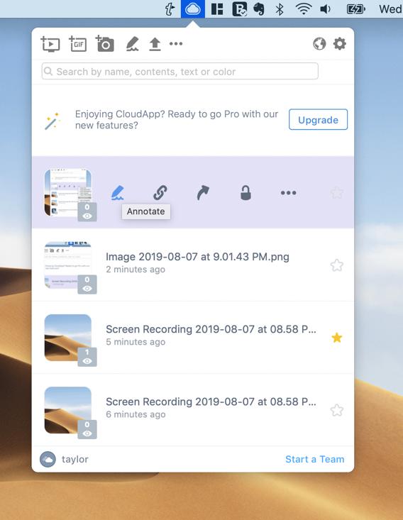 CloudApp 4