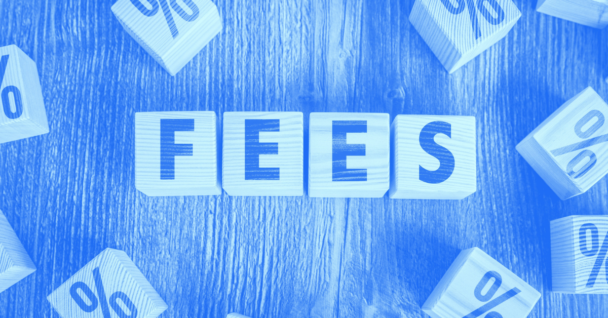 Fees for Firm Owners