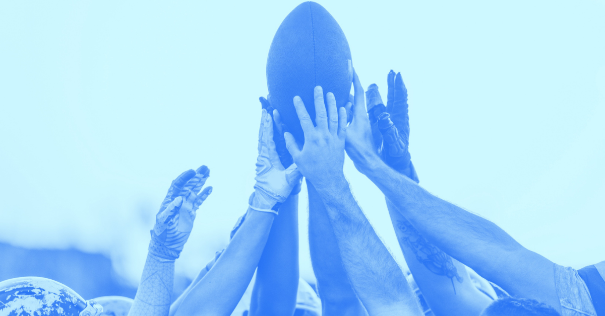 "Follow the NFL's Lead and Give Your Clients an ""Offensive"" Experience"