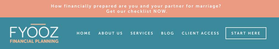 Fyooz Website Header