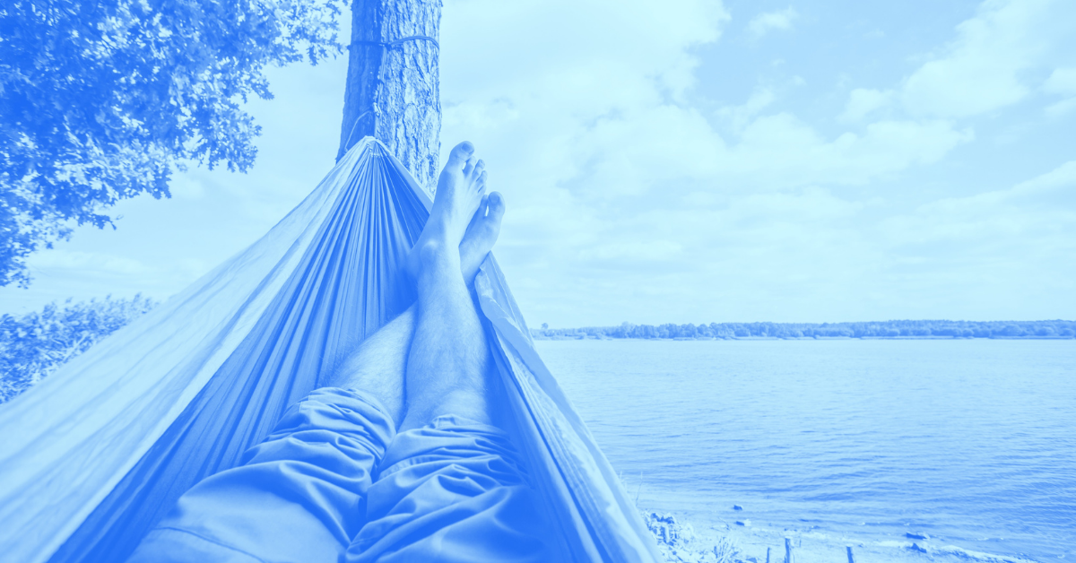Get to Know XYPN Advisors: Eric Roberge of Beyond Your Hammock