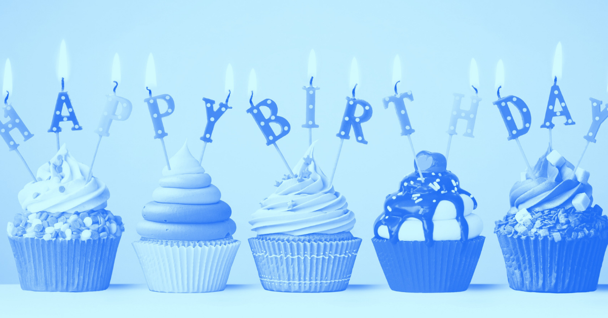 Happy Birthday, XY Planning Network!