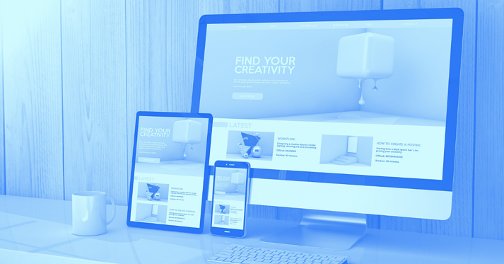 How to Create a Website for Your Financial Planning Firm