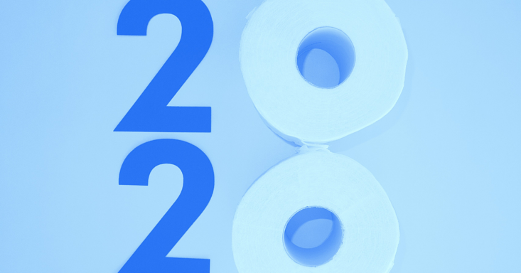 Our Top Blogs of 2020 for Independent Financial Advisors
