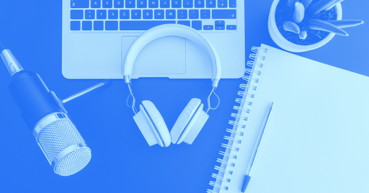 Podcasting for Financial Advisors: Start Your Own Show