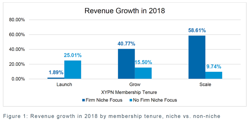Revenue Growth in 2018