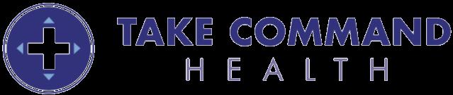 Take Command Health Logo