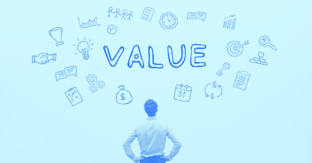 Uncovering Your Client's Value While Sharing Your Own