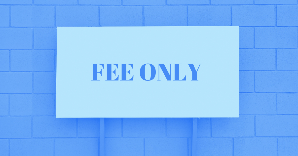 4 Ways to Spread the Good News of Fee Only