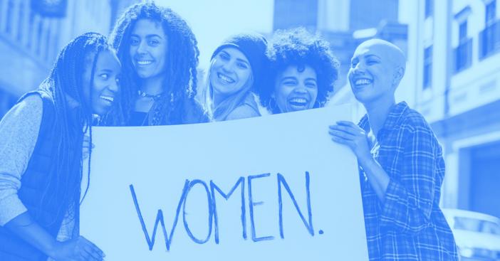 Womens History Month Celebration