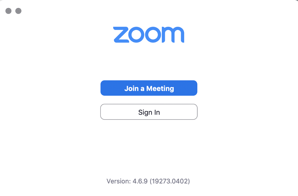Zoom_Sign In
