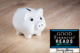 Good Financial Reads: Saving Money