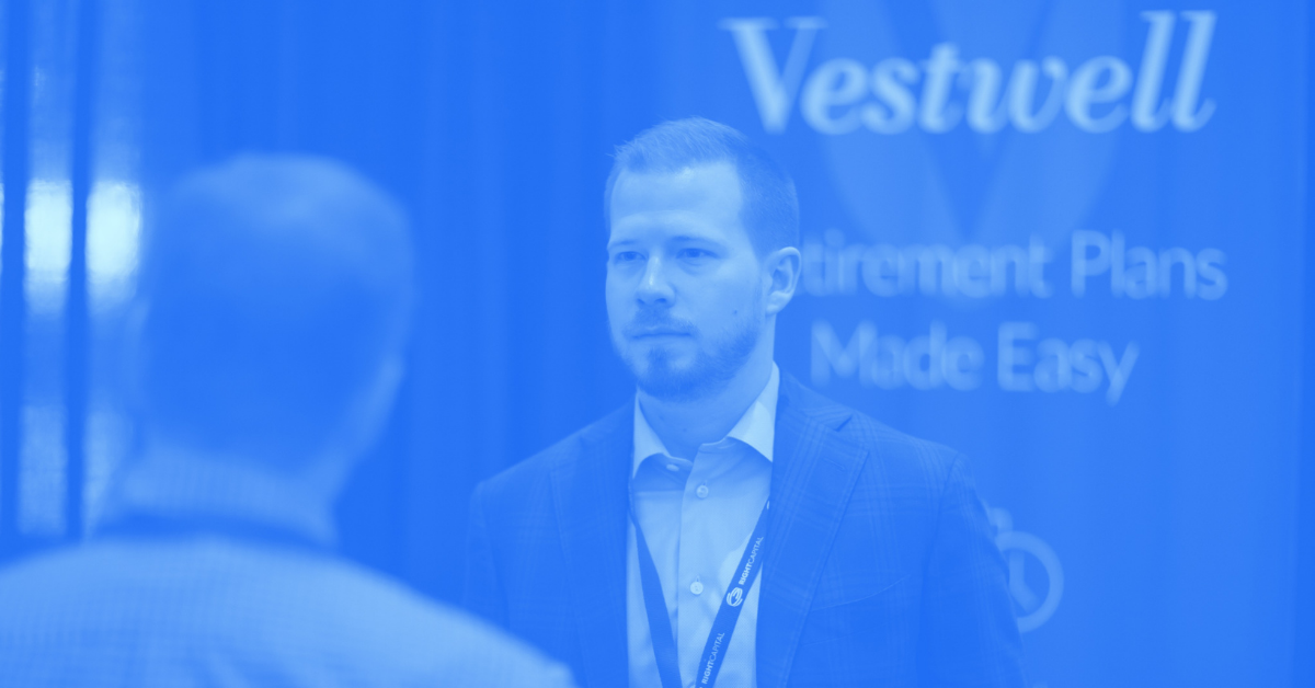 Meet Vestwell, Winner of Our 2017 FinTech Competition