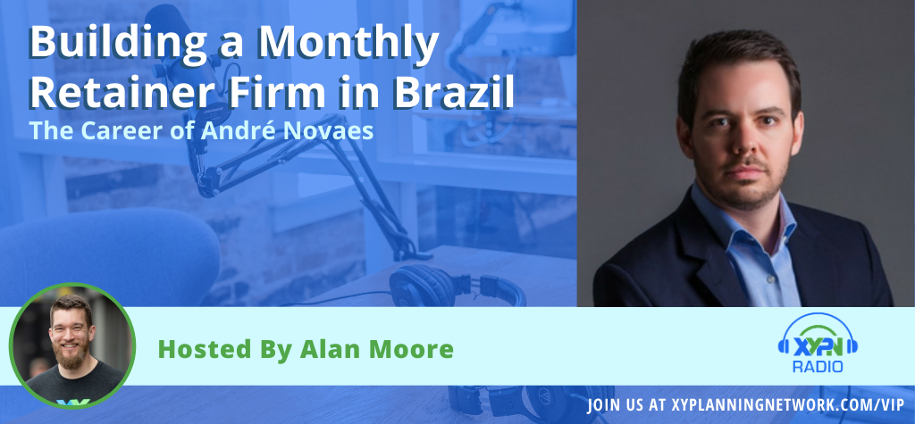 Ep #87: Building a Monthly Retainer Firm in Brazil - The Career of André Novaes