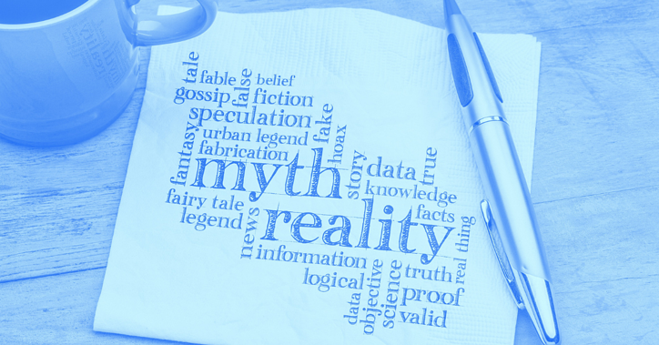 13 Myths About Working With a Financial Advisor