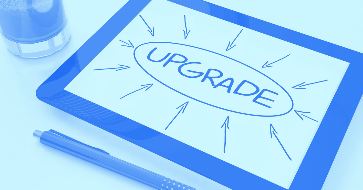 6 Hacks to Upgrading Your Finances