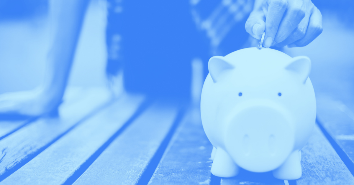 The 3-Step Process to Saving 40 Percent of Income