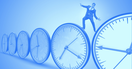 Time Management and the Value of Your Time