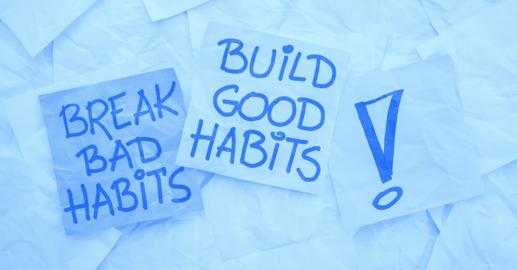 Creating Good Money Habits