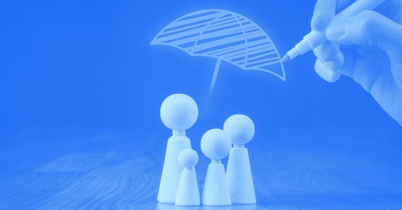 Disability & Life Insurance