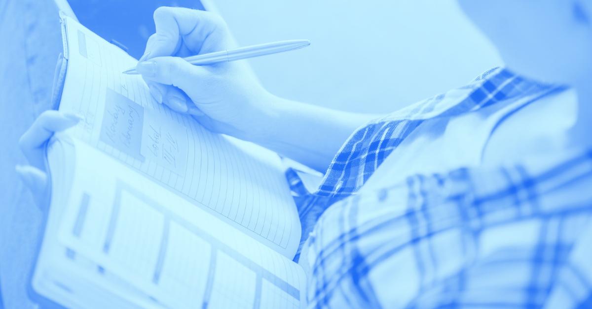 Good Financial Reads: Goal-Setting
