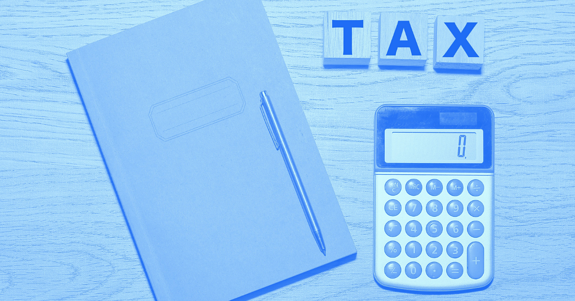 Lets Talk Taxes (Part 1)
