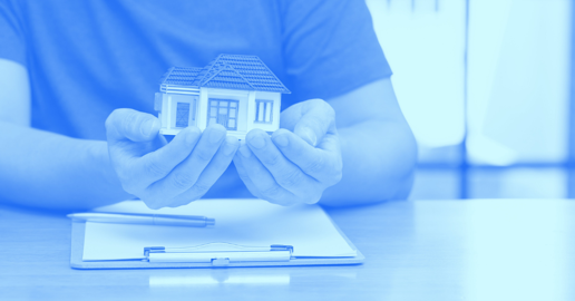 Real estate and refinancing in 2021