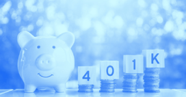 Good Financial Reads: The 411 on 401(k)'s
