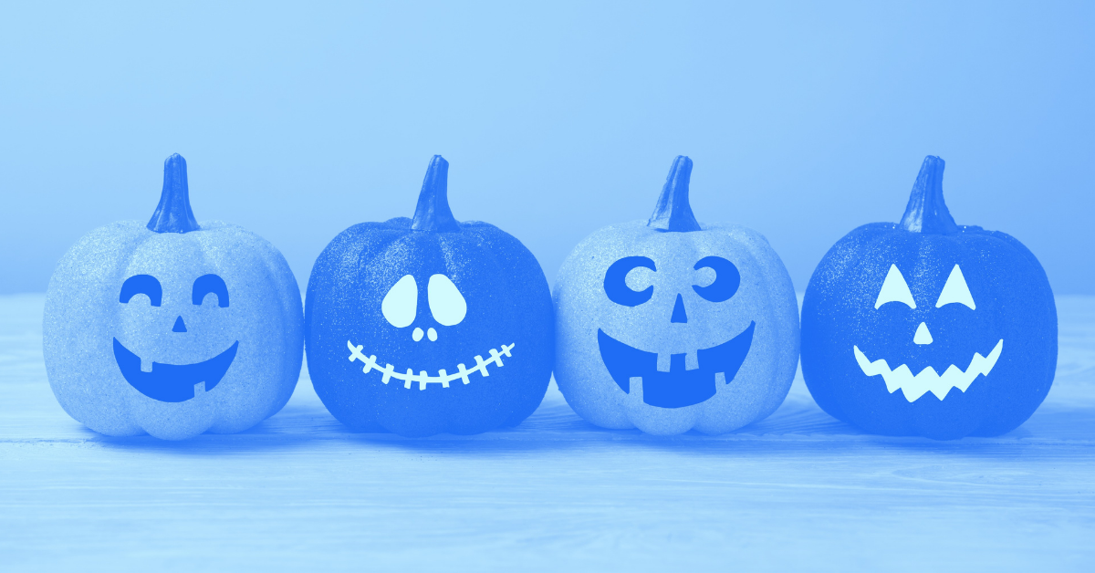Halloween Tips from a CFP®