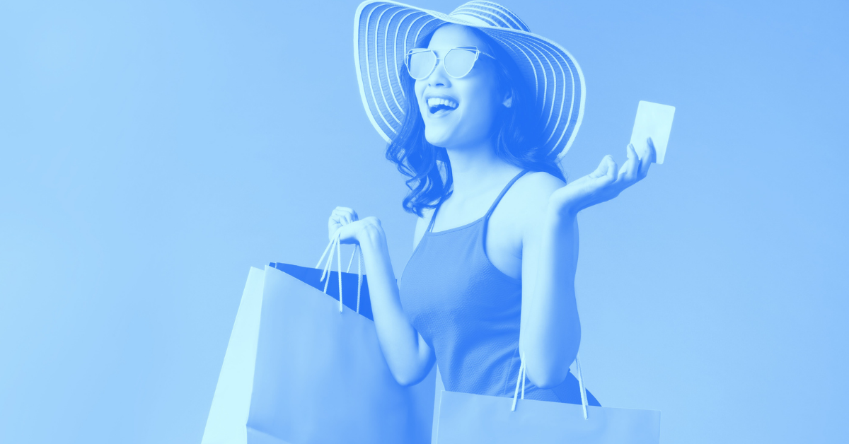 How to Spend Money During the Holidays, with Joy and Without Fear and Guilt