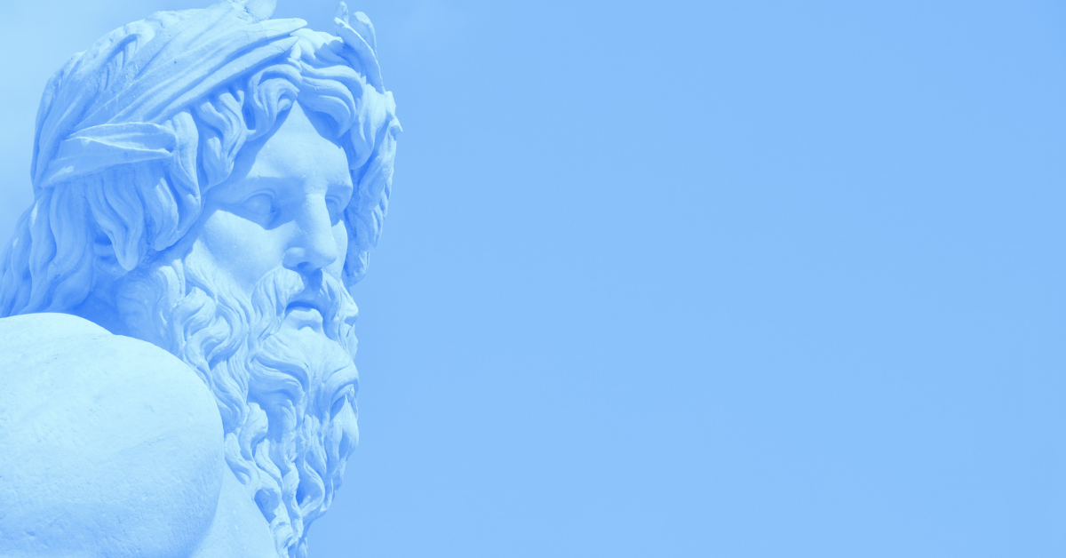 How to Spend Money Like The Greek God or Goddess You Are
