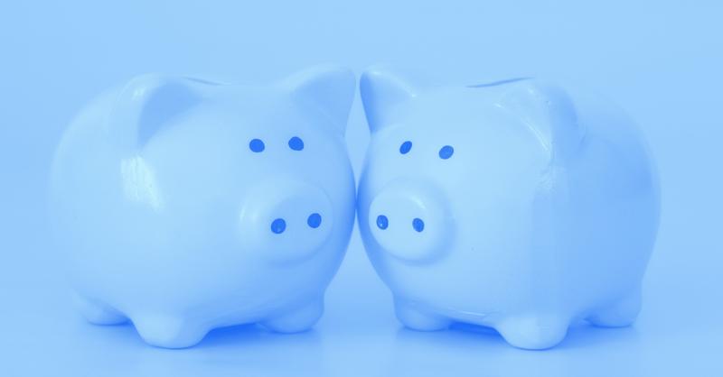 Merging Finances