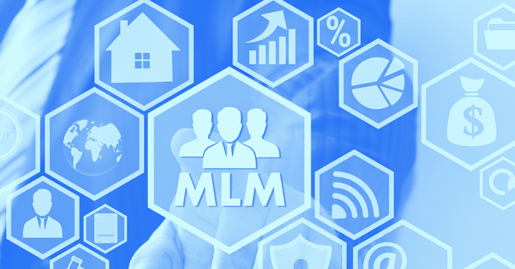 Multilevel Marketing Firms (MLMs)