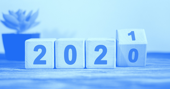 Recapping 2020 Investment Returns and Looking Forward to 2021