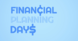 Give Back with CFP Board's Financial Planning Days