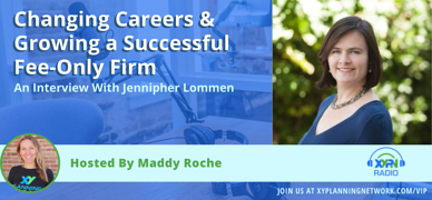 Ep #320: Impacting Over 100 Clients in Two Years: An Interview with River Nice