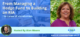 Ep #179: From Managing a Hedge Fund to Building an RIA - The Career of Michelle Gass