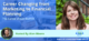 Ep #205: Career Changing from Marketing to Financial Planning - The Career of Sara Stanich