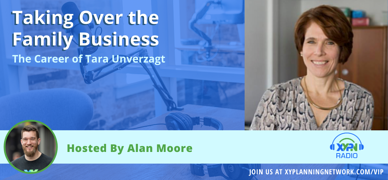 Ep #210: Taking Over the Family Business - The Career of Tara Unverzagt