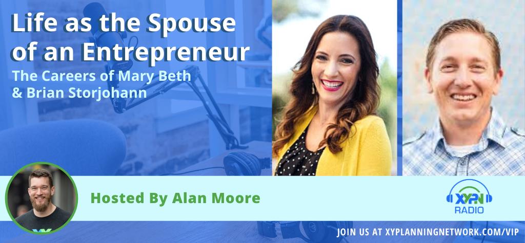 141-Life as the Spouse of an Entrepreneur