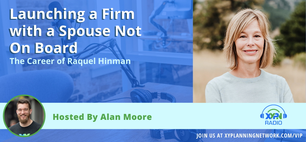 Ep #150: Launching a Firm with a Spouse Not On Board