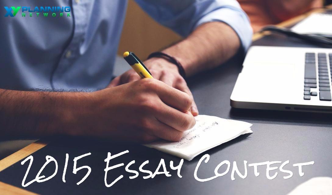 Meet Your 2015 XYPN Essay Contest Winner