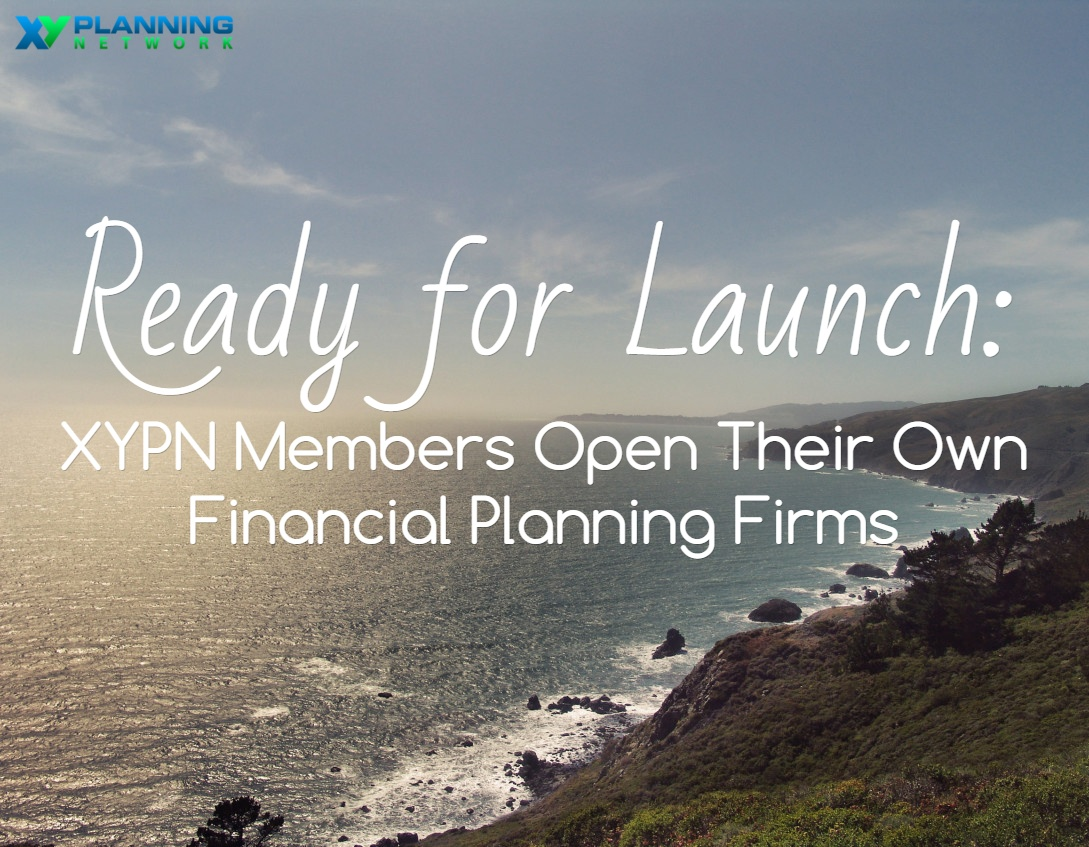 Launching Your Own Financial Planning Firm: Aaron Hatch of Woven Capital