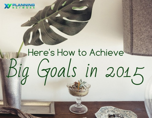 5 Questions to Help You Achieve What You Want in 2015