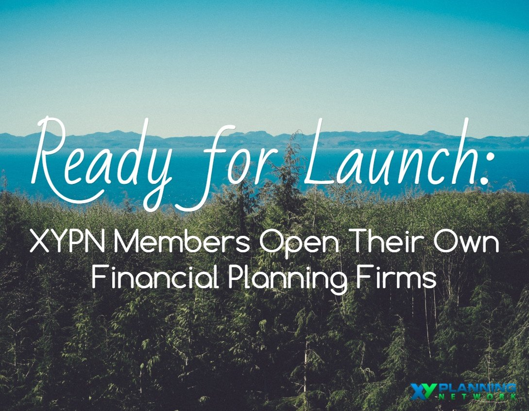 Launching Your Own Financial Planning Firm: Brandon Marcott of Edify Financial Planning