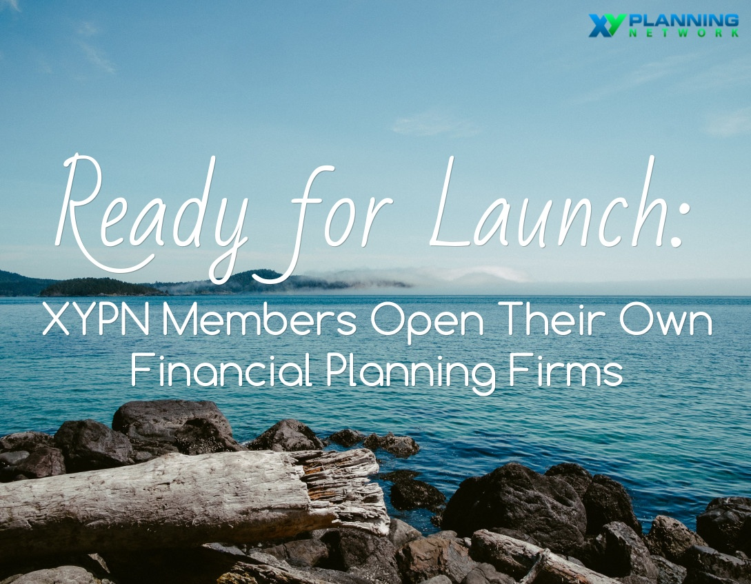 Launching Your Own Financial Planning Firm: Erik O. Klumpp of Chessie Advisors