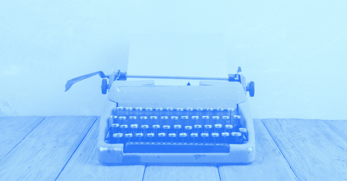 How to Write Blog Posts for Your Clients they will Actually Like & Read