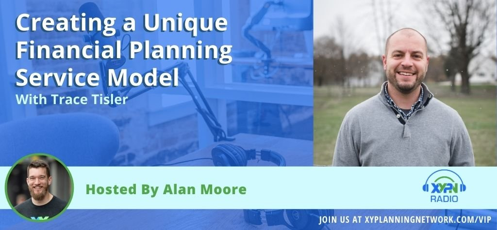 Creating a Unique Financial Planning Service Model